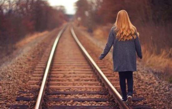 我想走出老公出轨的阴影,我不想一辈子待在痛苦中