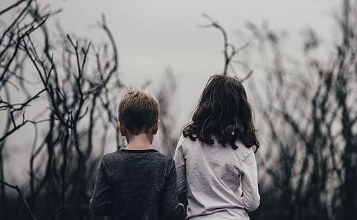 我遭受了家暴导致感情破裂,现在很绝望